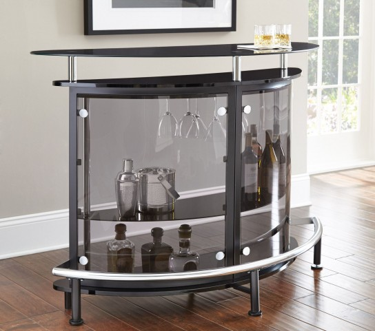 Ariana Lacquer Bar Table