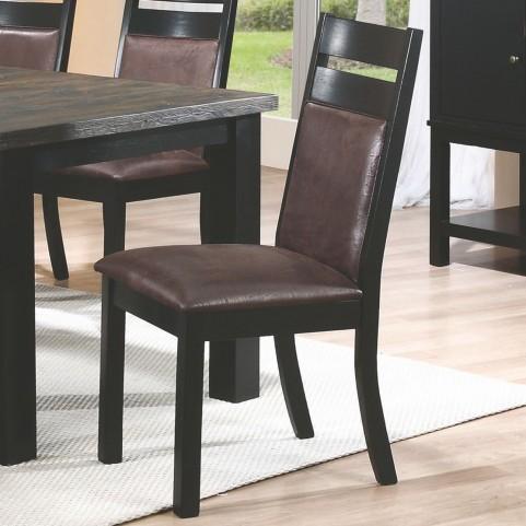 Arlington Rustic Side Chair Set of 2