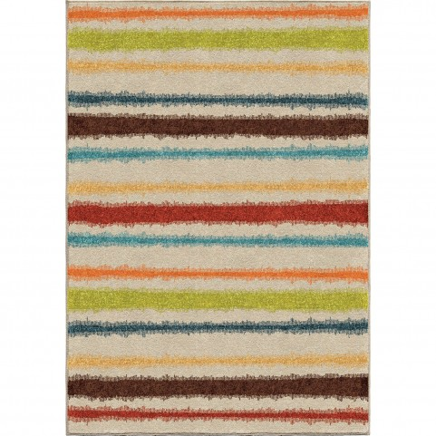 Montreal Multi Large Rug