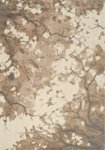 Ashbury Sepia Bloom Large Rug
