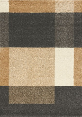 "Ashbury Simple Blocks 94"" Rug"