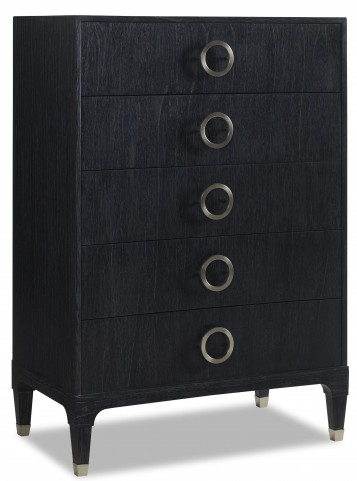 Atherton Onyx Highboy