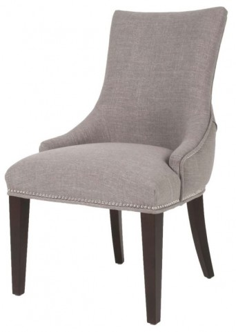 Avenue Espresso Smoke Dining Chair