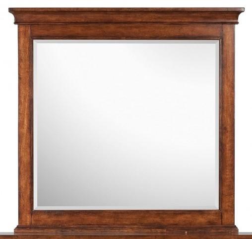 Harrison Landscape Mirror