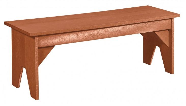 Generations Cedar Lifestyle Outdoor Bench