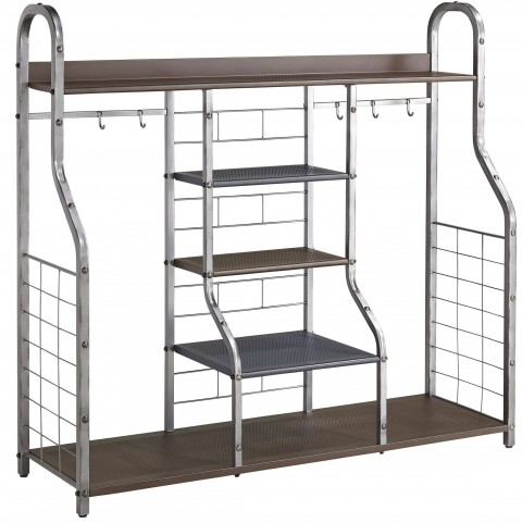 Gray Large Organizer