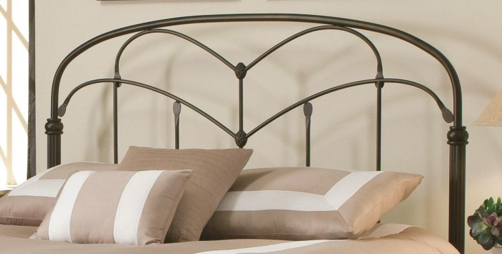 Pomona Hazelnut Full Headboard