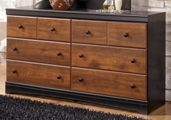 Aimwell Dresser