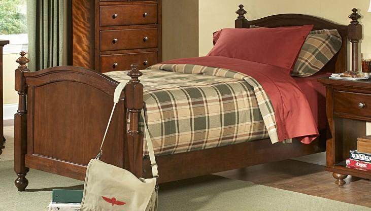 Aris Full Bed