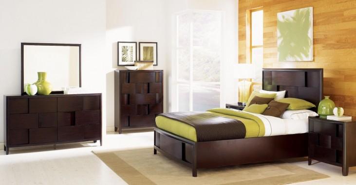 Nova Bedroom Set