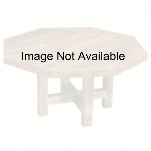 Barnwood 72'' Artison Top Rectangular Dining Table