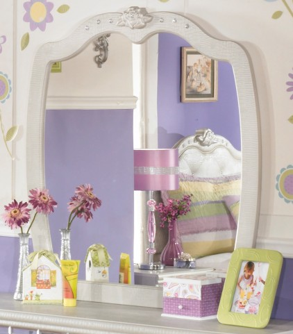 Zarollina Bedroom Mirror