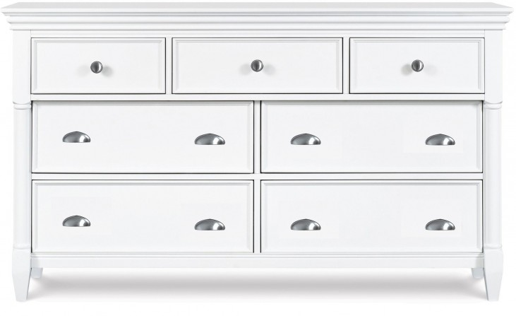Kasey Drawer Dresser