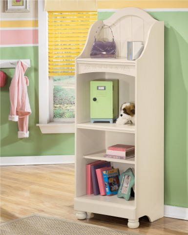 Cottage Retreat Bookcase
