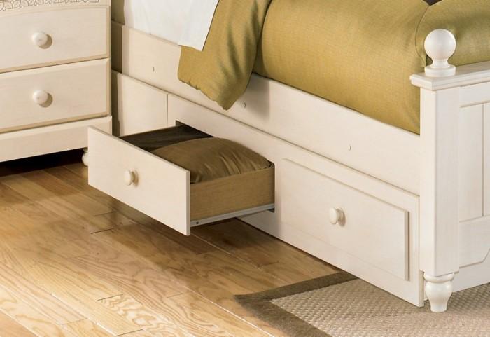 Cottage Retreat Under Bed Storage