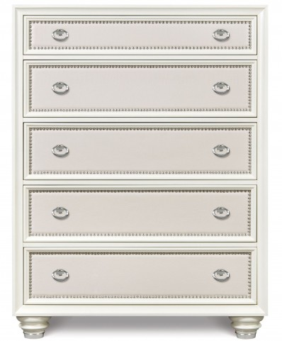 Diamond Drawer Chest