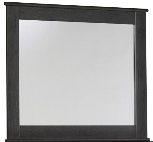 Brinxton Black Bedroom Mirror