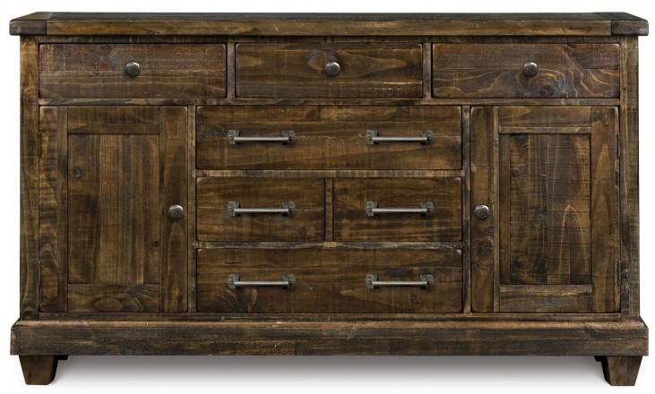 Brenley Drawer Dresser