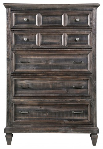 Calistoga Drawer Chest