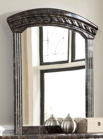 Vachel Bedroom Mirror