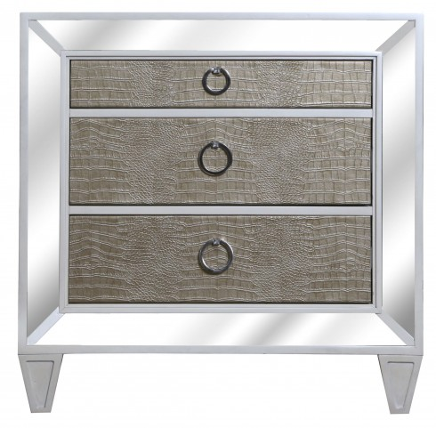 Monroe Drawer Nightstand