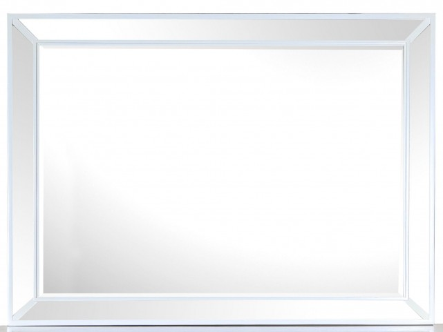Monroe Landscape Mirror