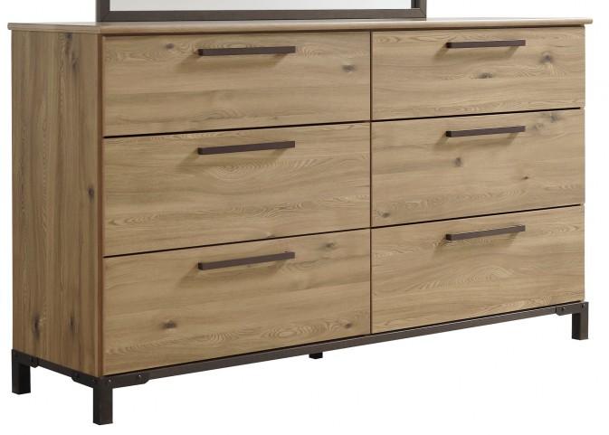Dexifield Dresser