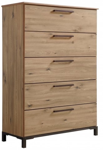 Dexifield Five Drawer Chest