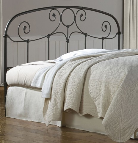 Grafton Rusty Gold Full Headboard