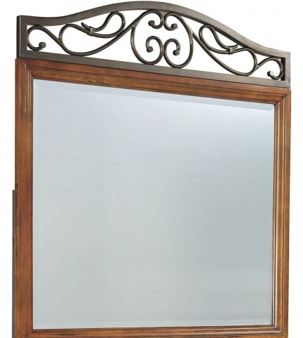 Wyatt Mirror