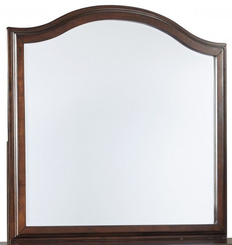 Brulind Brown Bedroom Mirror
