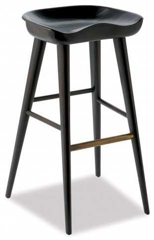 Balboa Midnight Counter Stool