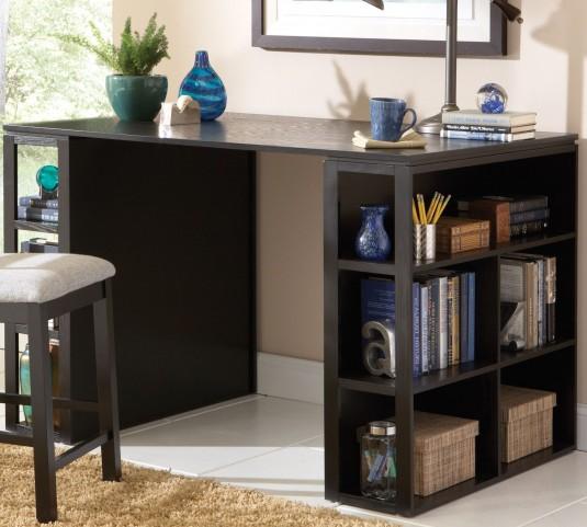 Bradford Black Desk