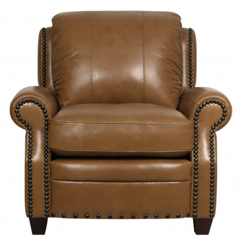 Bennett Italian Leather Chair