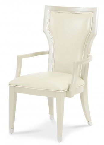 Beverly Boulevard Pearl Arm Chair