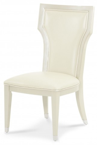 Beverly Boulevard Pearl Side Chair