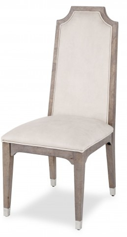 Biscayne West Haze Side Chair
