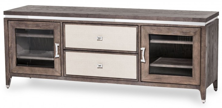 Biscayne West Haze Entertainment Console