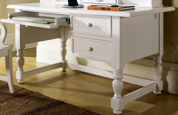 Bella White Desk