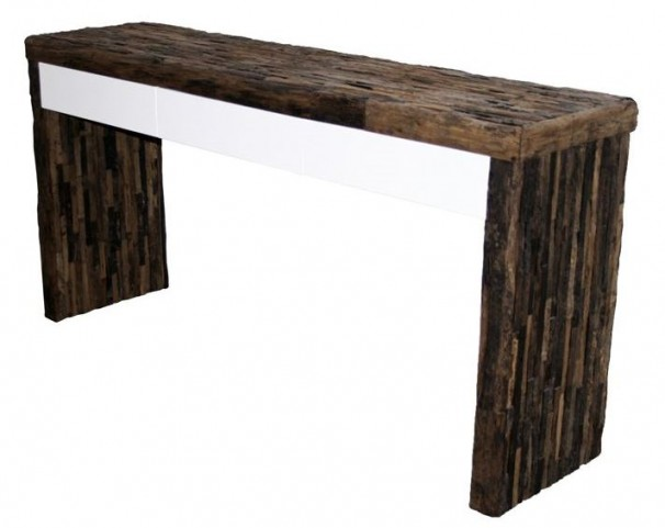 Bliss Sofa Table