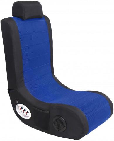 A44 Blue Boomchair