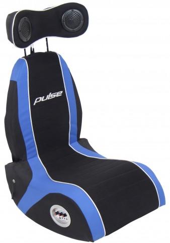 Pulse Bluetooth White Boomchair
