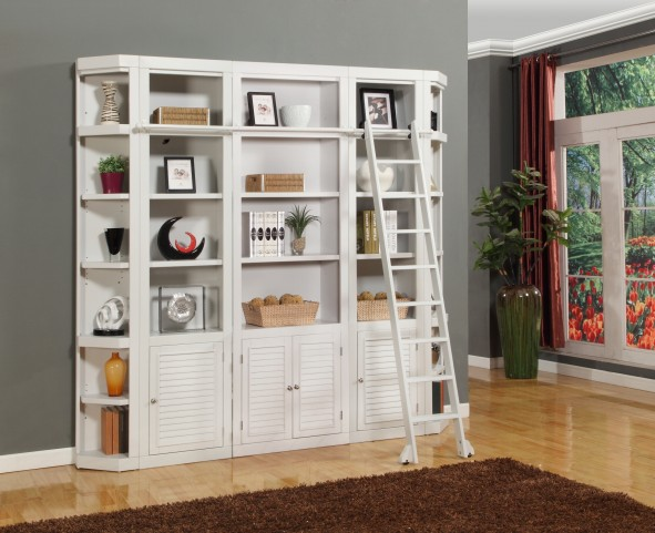 Boca 5 Piece Wall Unit