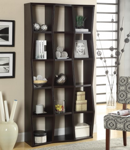 801179 Bookshelf