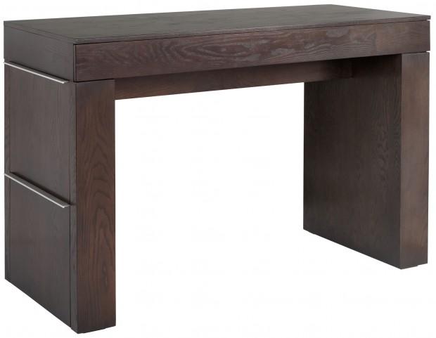 Bradley Medium Espresso Bar Table