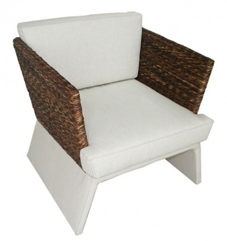 Breezy Taupe Accent Chair
