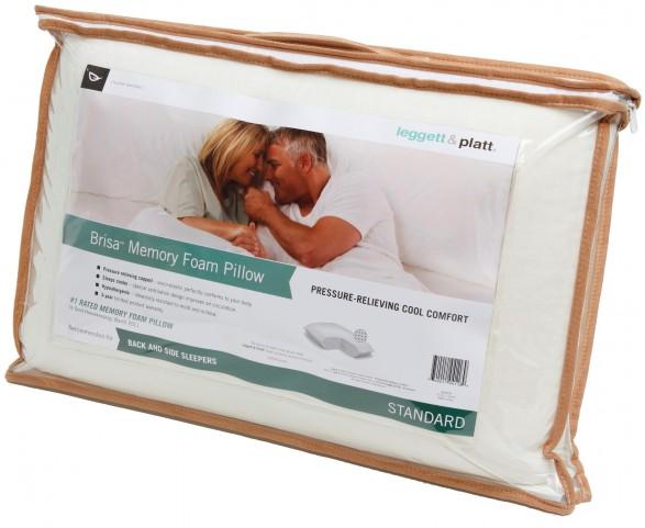 Brisa Queen Size Pillow