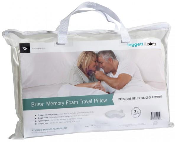 Brisa Travel Size Pillow