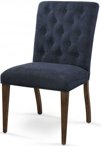 Open Seating Brooklyn Upholstered Side Chair