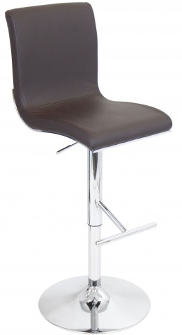 Spago Brown Barstool